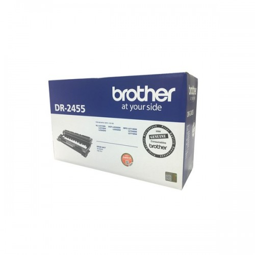BROTHER DR-2455 碳粉打印鼓