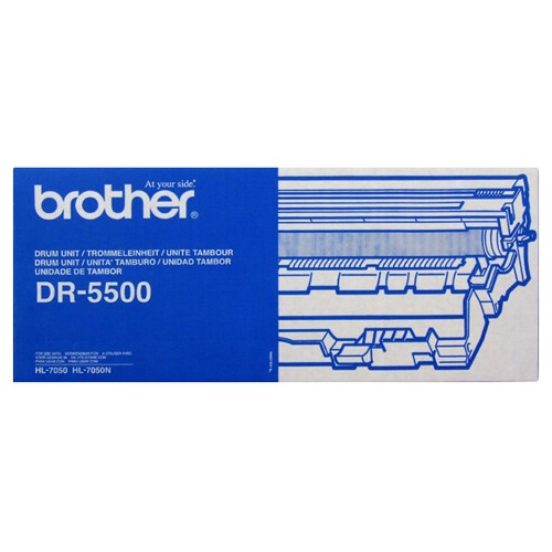 BROTHER DR5500 碳粉打印鼓